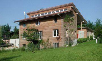 Neubau EFH – D-Schondorf 1997